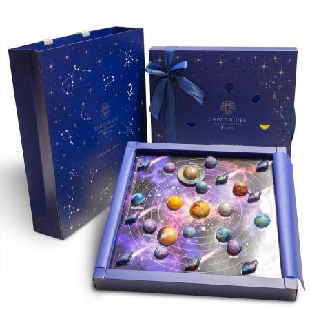 Эксклюзивная коллекция «Галактика»